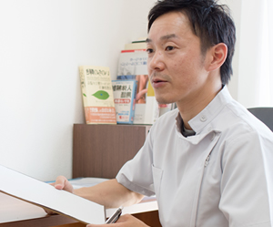 不眠症に詳しい横浜アーク整体院の小見山