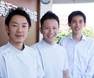 横浜アーク整体院は辛い症状と本気で向き合い、治したいと願っているあなたを全力でサポートします。