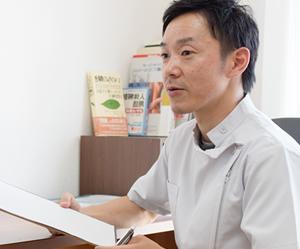 慢性疲労症候群に詳しい「横浜アーク整体院」スタッフ