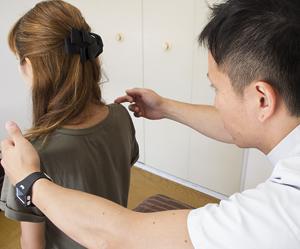 自分でできる腰痛(ヘルニア)の改善法