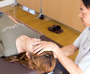 横浜アーク整体院の「自律神経バランス療法」について