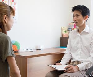 横浜アーク整体院の「心理カウンセリング」について